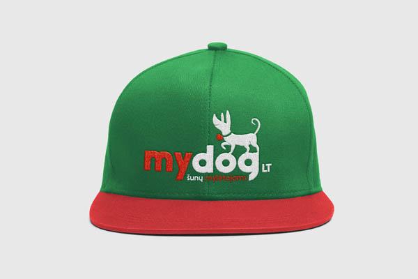 mydog kepure
