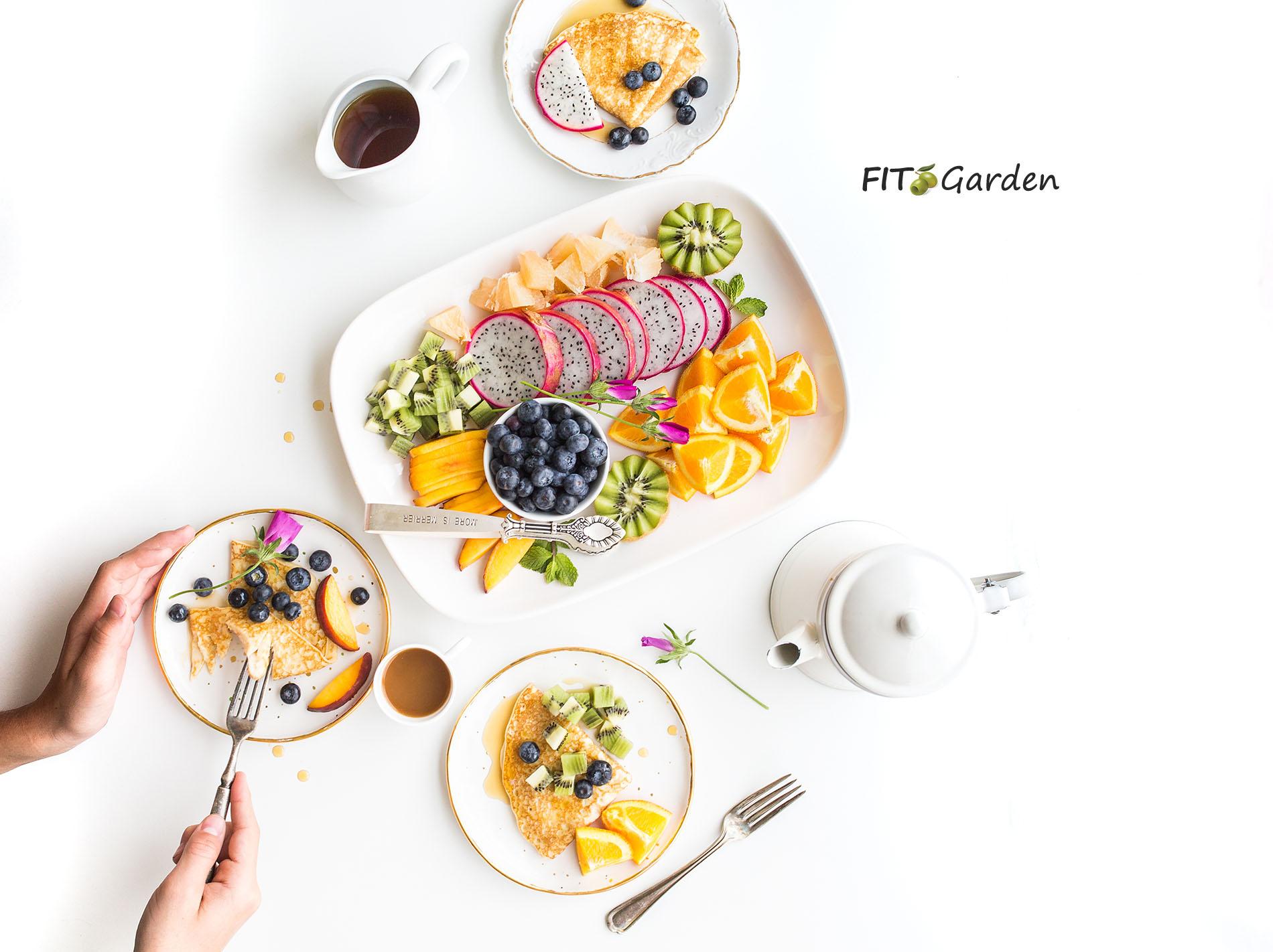 fit garden